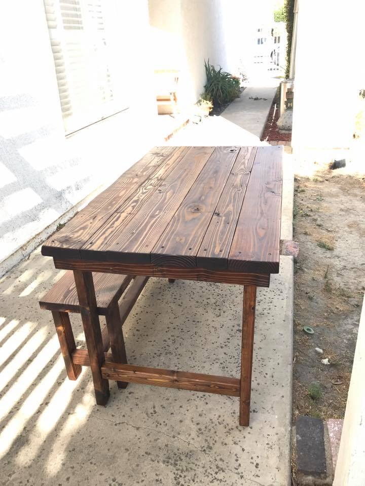 Reclaimed Table and Bench 3.jpg