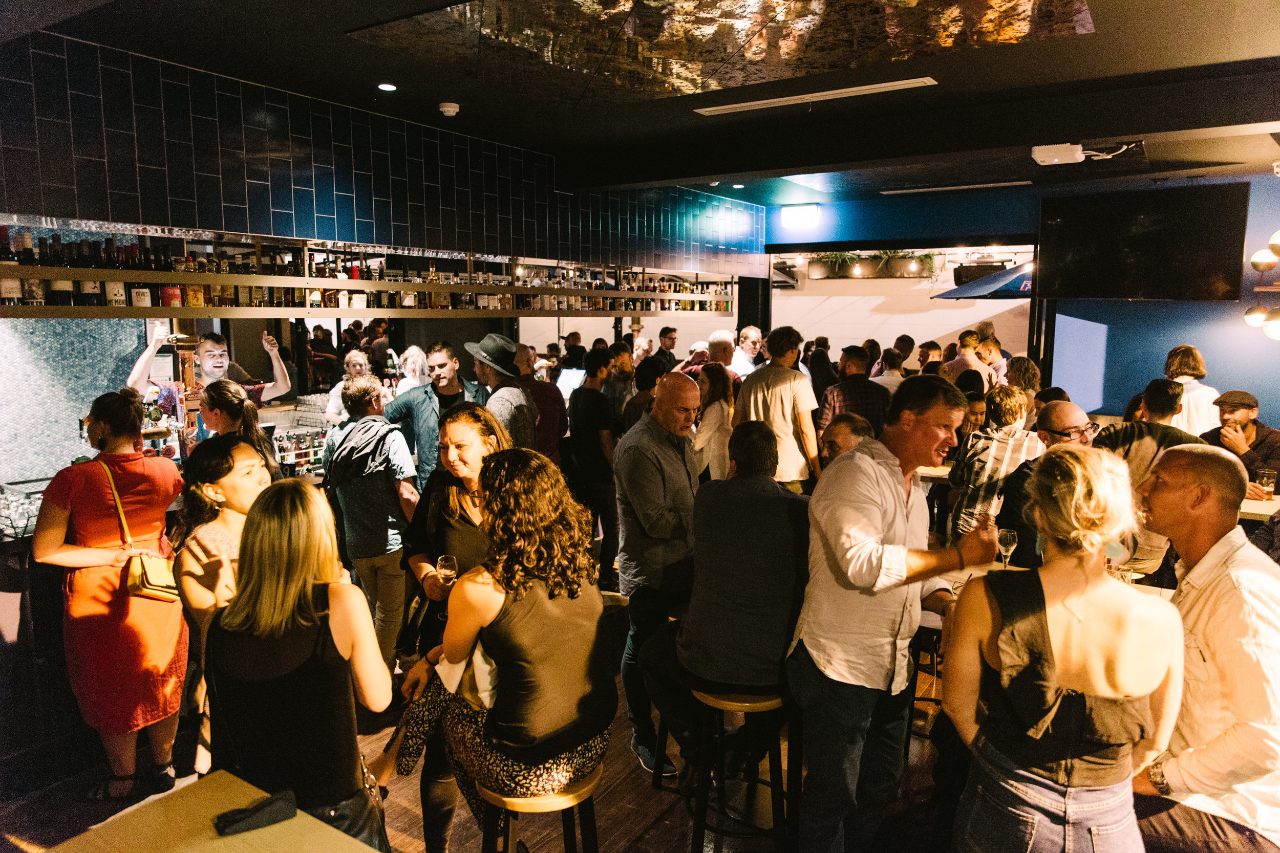 Prince Alfred Carlton Function Room