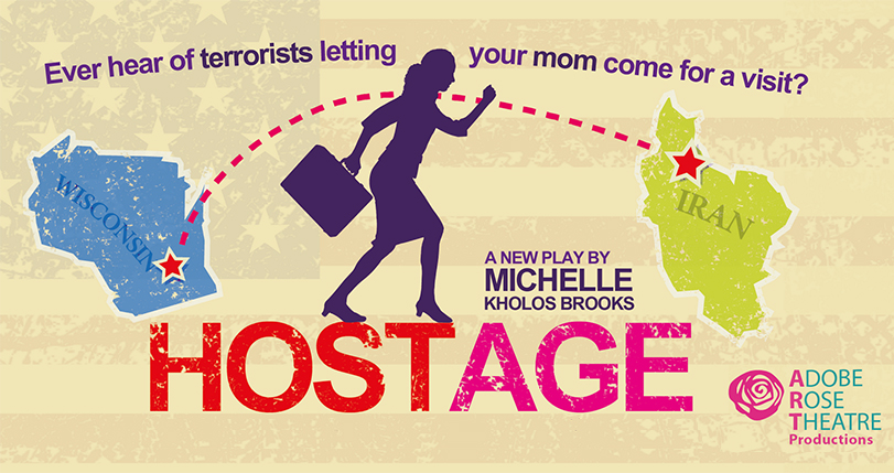 Hostage • The Swan Theater • International Shakespeare Center