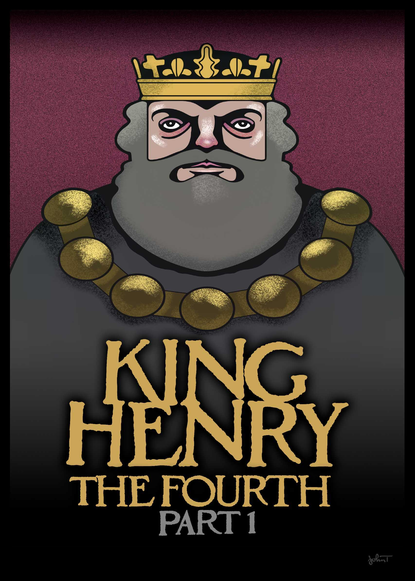 Henry the Fourth • International Shakespeare Center Santa Fe • Santa Fe Summer Shakespeare festival