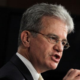 Tom Coburn MD /Medical Advisor - Tom Coburn, MD is a family physician, former Senator, and former Congressman. Dr. Coburn served two terms in the U.S. Senate from 2005–2015 representing the state of Oklahoma. He was the ranking member of the Committee on Homeland Security and also served on the committees on Banking, Housing, and Urban Affairs; Health, Education, Labor, and Pensions; and Intelligence.From 1995–2001, Dr. Coburn represented Oklahoma's 2nd Congressional District in the U.S. House of Representatives. A family physician, Coburn was a Member of the Committee on Commerce where he sat on the subcommittees on Health & Environment as vice-chairman, Energy & Power, and Oversight and Investigations. Coburn was also selected co-chair of the President's Advisory Council on HIV/AIDS in 2001. Dr. Coburn continued to see patients while he served in Congress.Dr. Coburn is a graduate of Oklahoma State University and University of Oklahoma Medical School. His specializations are family medicine, obstetrics, and allergy.