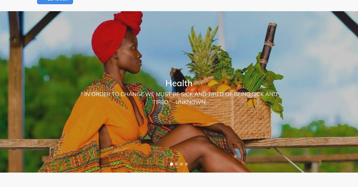 Nzingah. - @yesbabyilikeitraw: With a holistic approach to wellness, Nzingah shares food, fitness, mental health, and self-care tips along with natural remedies to empower others to live more wholesomely. YesBabyILikeItRaw.com