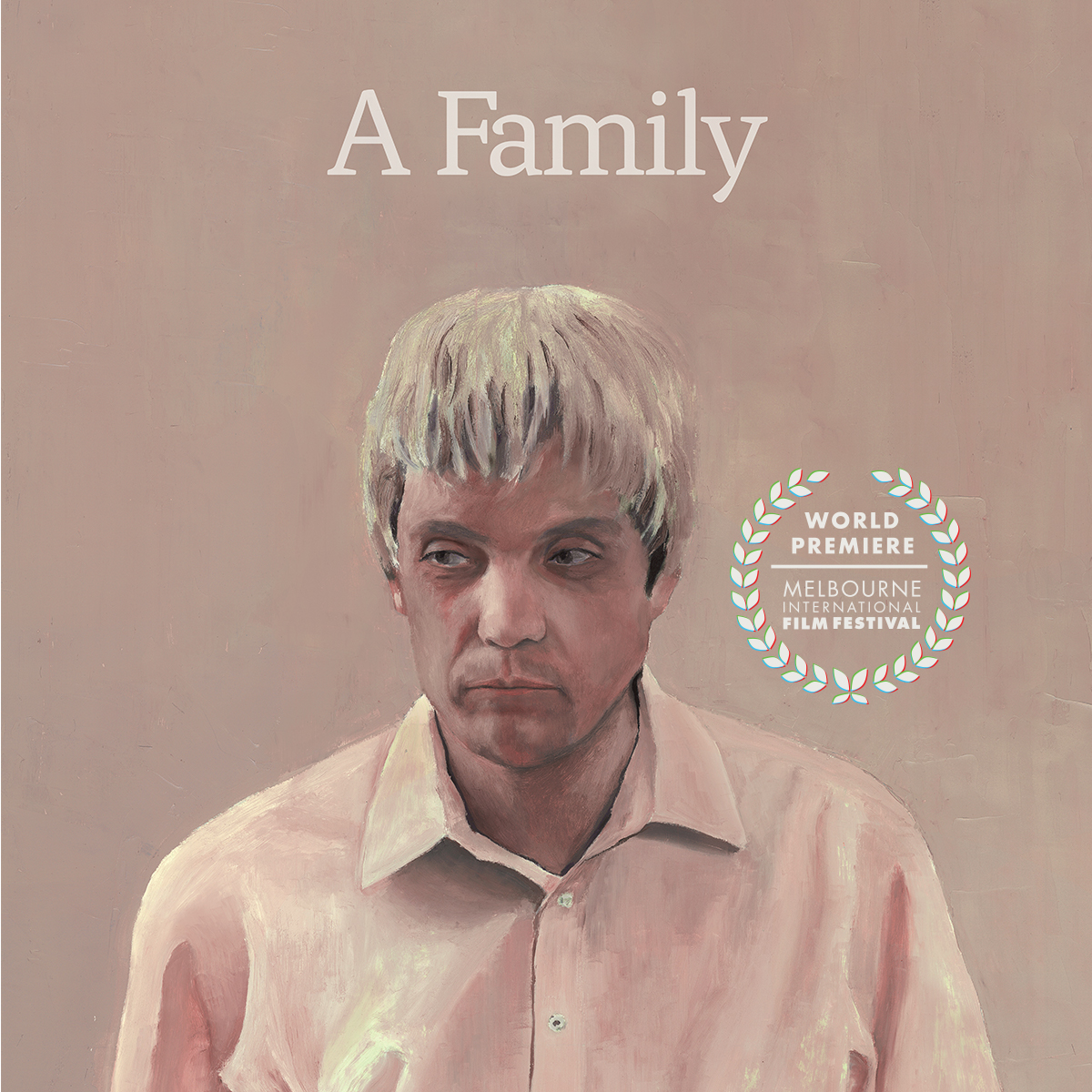 A Family (2019) - Australia/Ukraine, 93minsDirector: Jayden StevensWriters: Tom Swinburn and Jayden StevensProducers: Clea Frost, Olga Mykhalets, Tom Swinburn and Jayden Stevens