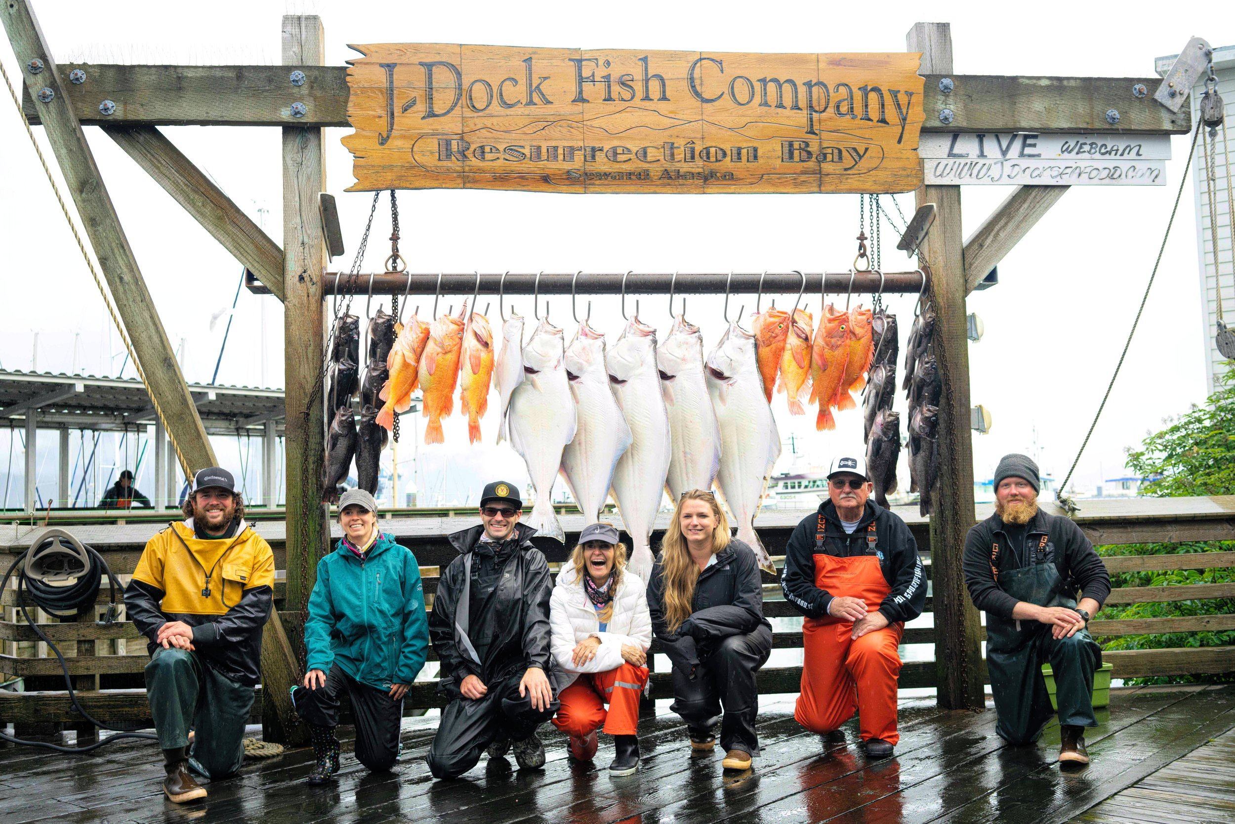 MAY SPECIAL!!! - halibut/rockfishmay 9-may 31$295/person