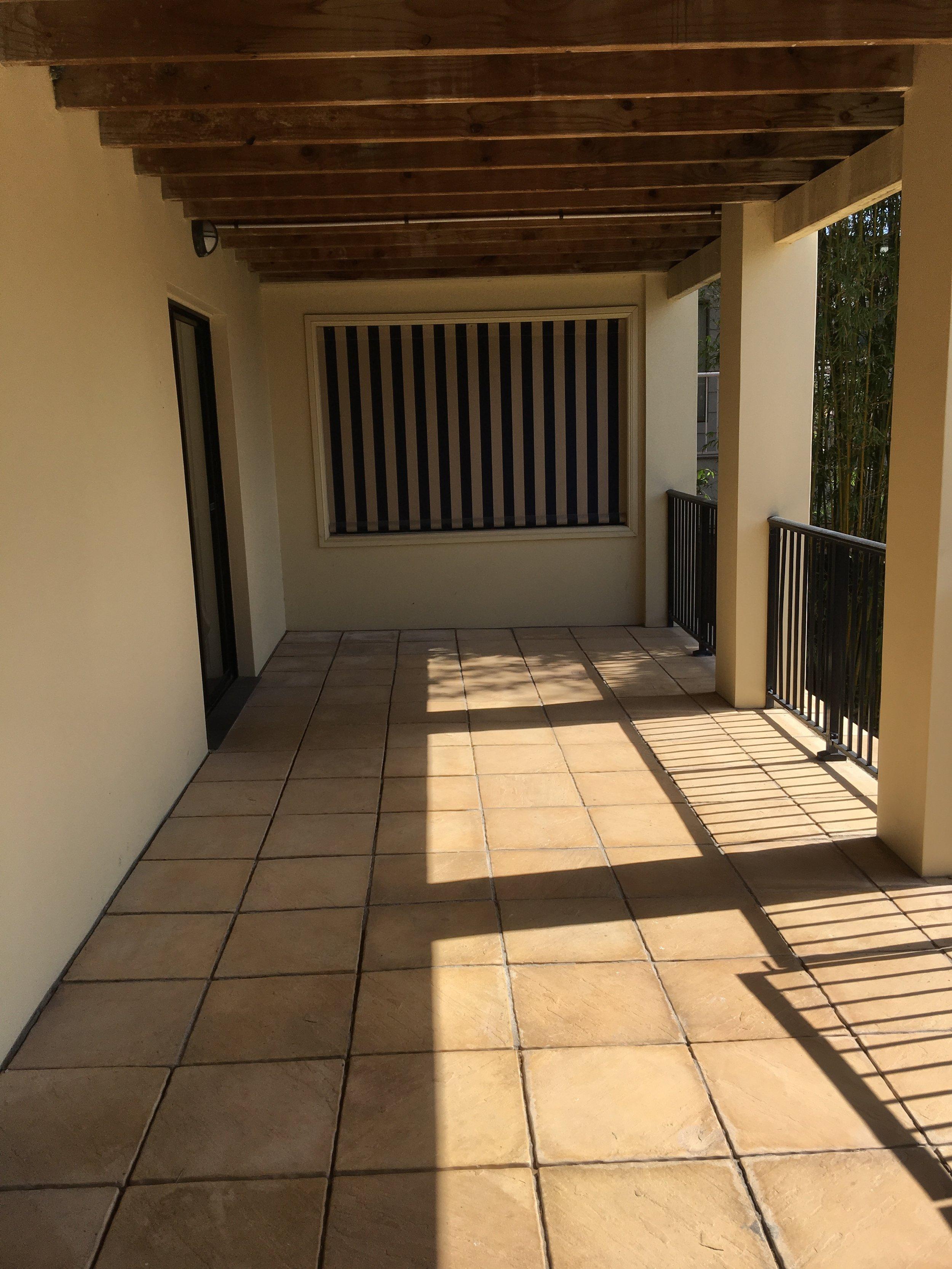Cleaned patio.JPG