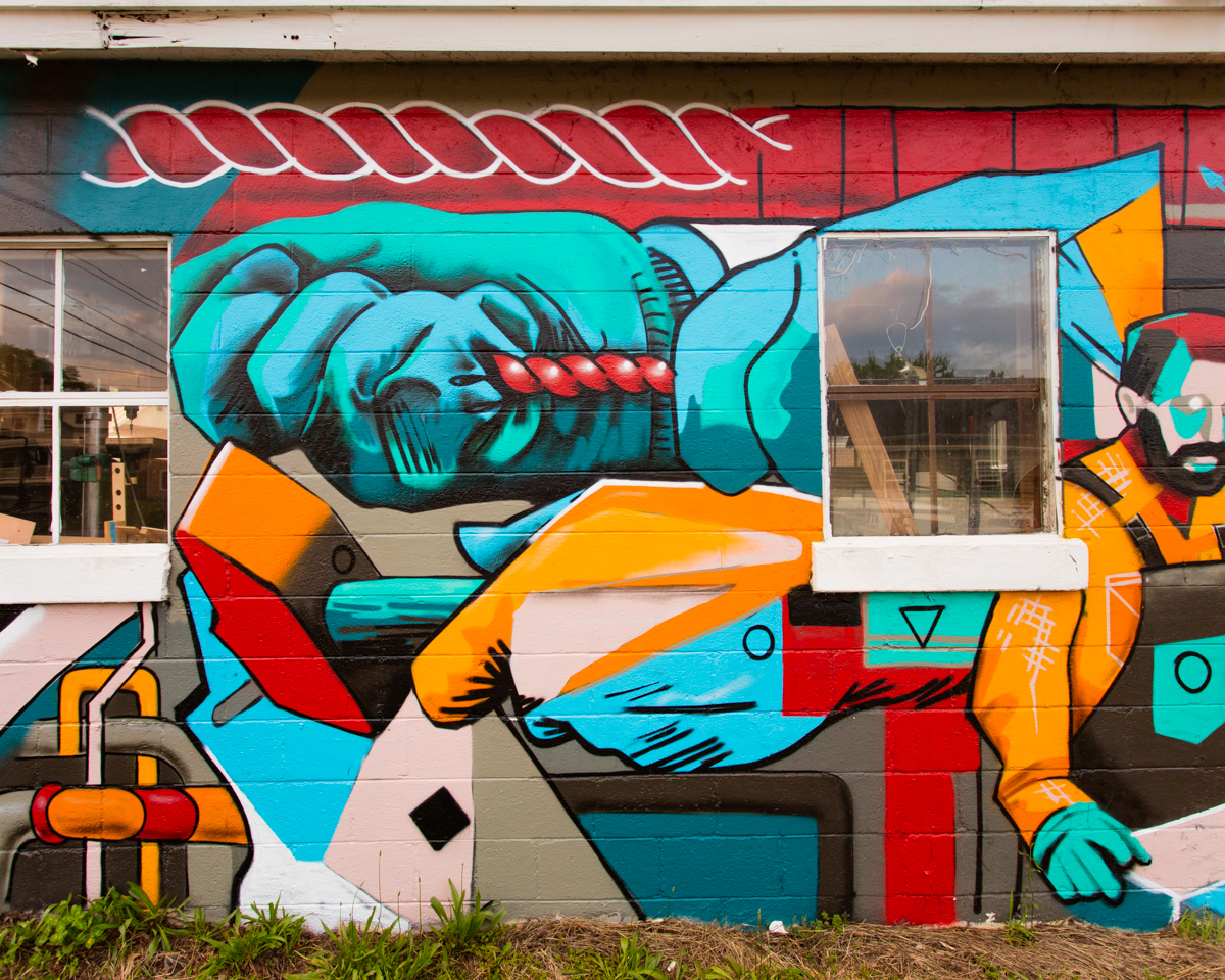 JPH Mural Belmont Wetiko 5