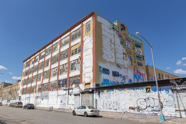 5 Pointz After