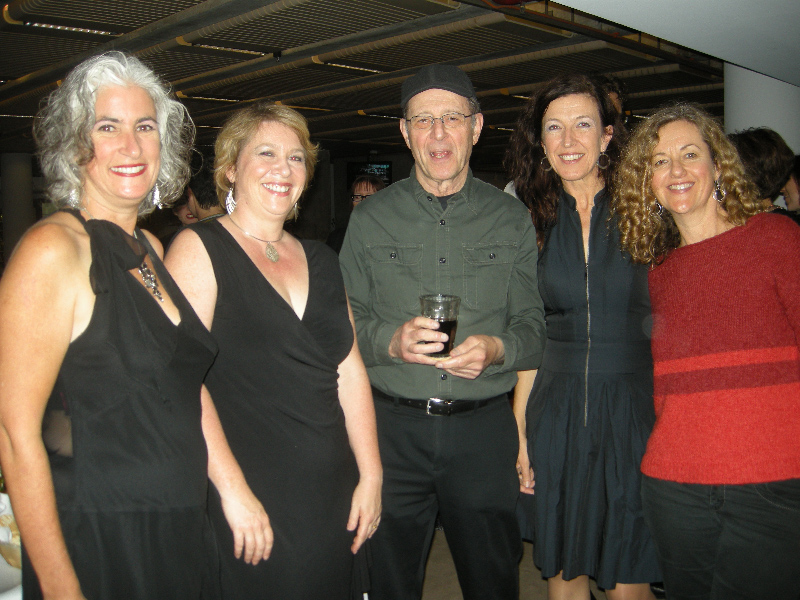 Performing Steve Reich 2012