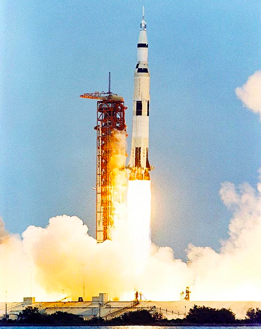 The metal container on 'roids, AKA Apollo 13, taught us all that twinning is winning. Image via:https://bit.ly/2GLz7sY