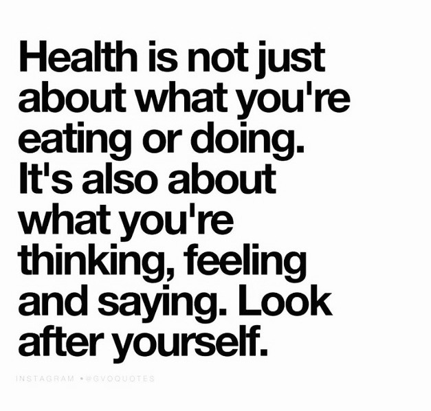 Good health is a combination of many variables: we want to help you with all of them. Image via @healthmagazine - https://bit.ly/2JyzPAj