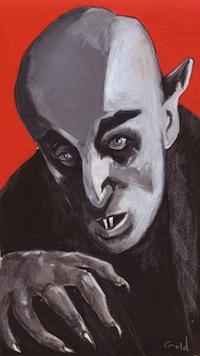 A Natural History of Vampires -