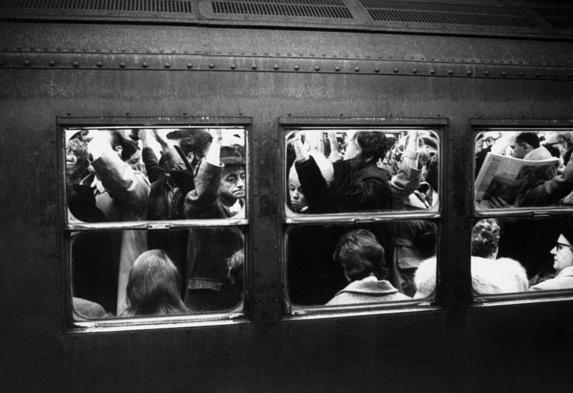 Ralph Crane—The LIFE Picture Collection/Getty Images