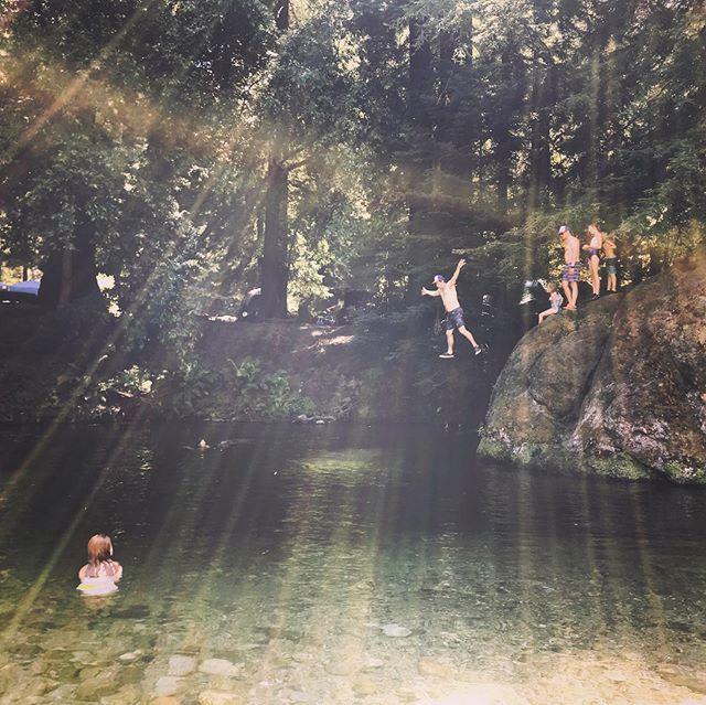 Big Sur adventures! . . . #bigsur #camping #sircanyon #california