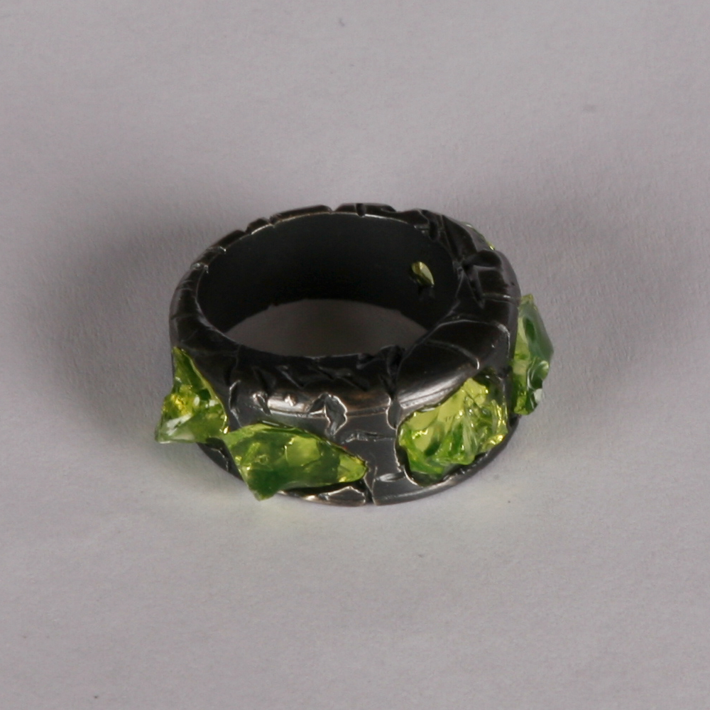 Uranium Ring
