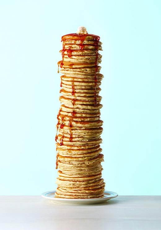 IHOP   Gamifying Endless Pancake Month