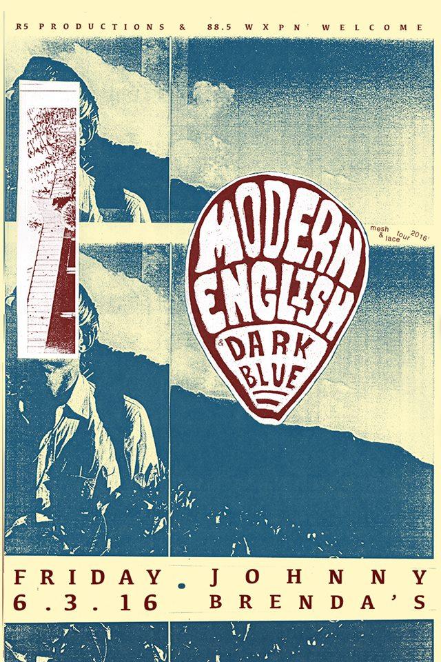 MODERN ENGLISH 6|3|16