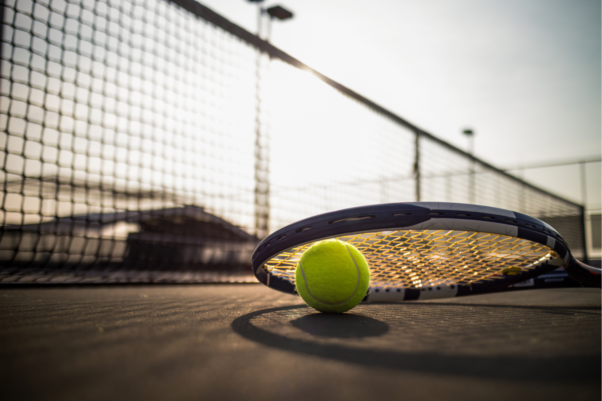Welcome to Mackay Tennis, where we have a ball of a time    Join the fun with weekly fixtures