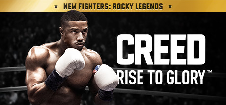Enter the boxing ring and go head to head against your opponent. Fight as and against the legends from the films including Rocky, Creed, and Ivan Drago. Play against a friend in some multiplayer.