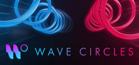 Fans of Beat Saber will likely enjoy Wave Circles. Focused more on flowing through patterns rather than slicing the notes on their beat.