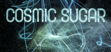 Looking for something a little more trippy than the others? Cosmic Sugar is a particle simulator like Chroma Lab, so fans of that are sure to be happy with it.