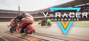 2-4 Player Competitive Vehicular Racing