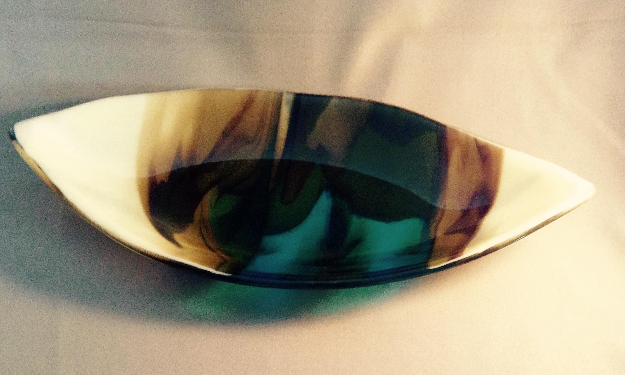 Valerie Hornby Glass Art