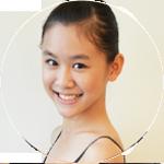 Ch'ng Kim Ying (Michelle) Teacher