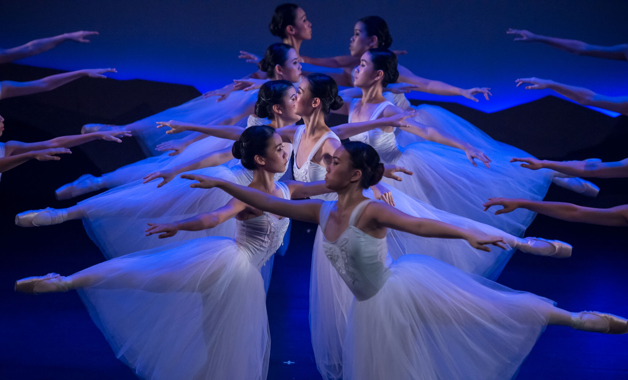 Our mission - is to create a distinctive and unique learning experience for every student. Dance Space aims to provide a conductive environment so that students can enjoy ballet training and the performing of arts in dance.