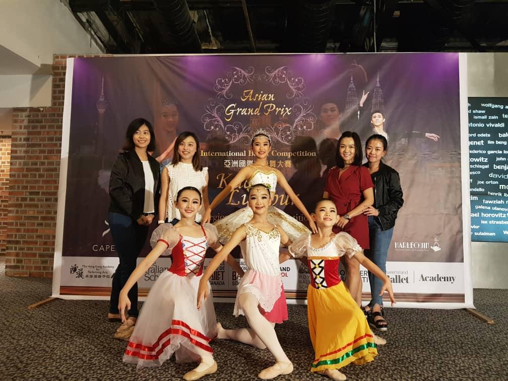Asian Grand Prix @ Kuala Lumpur Regionals -