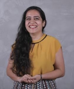 Jayantika Soni