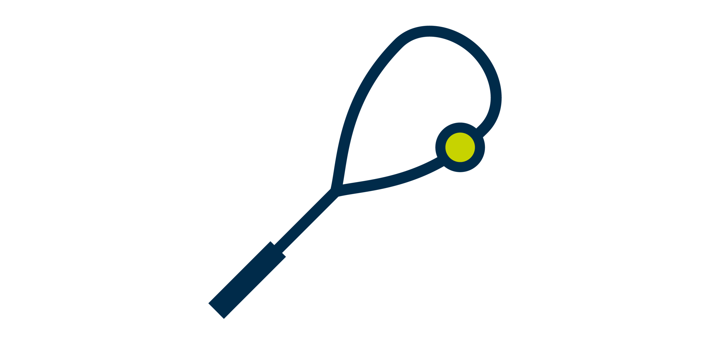 4 Squash Courts - With viewing galleries