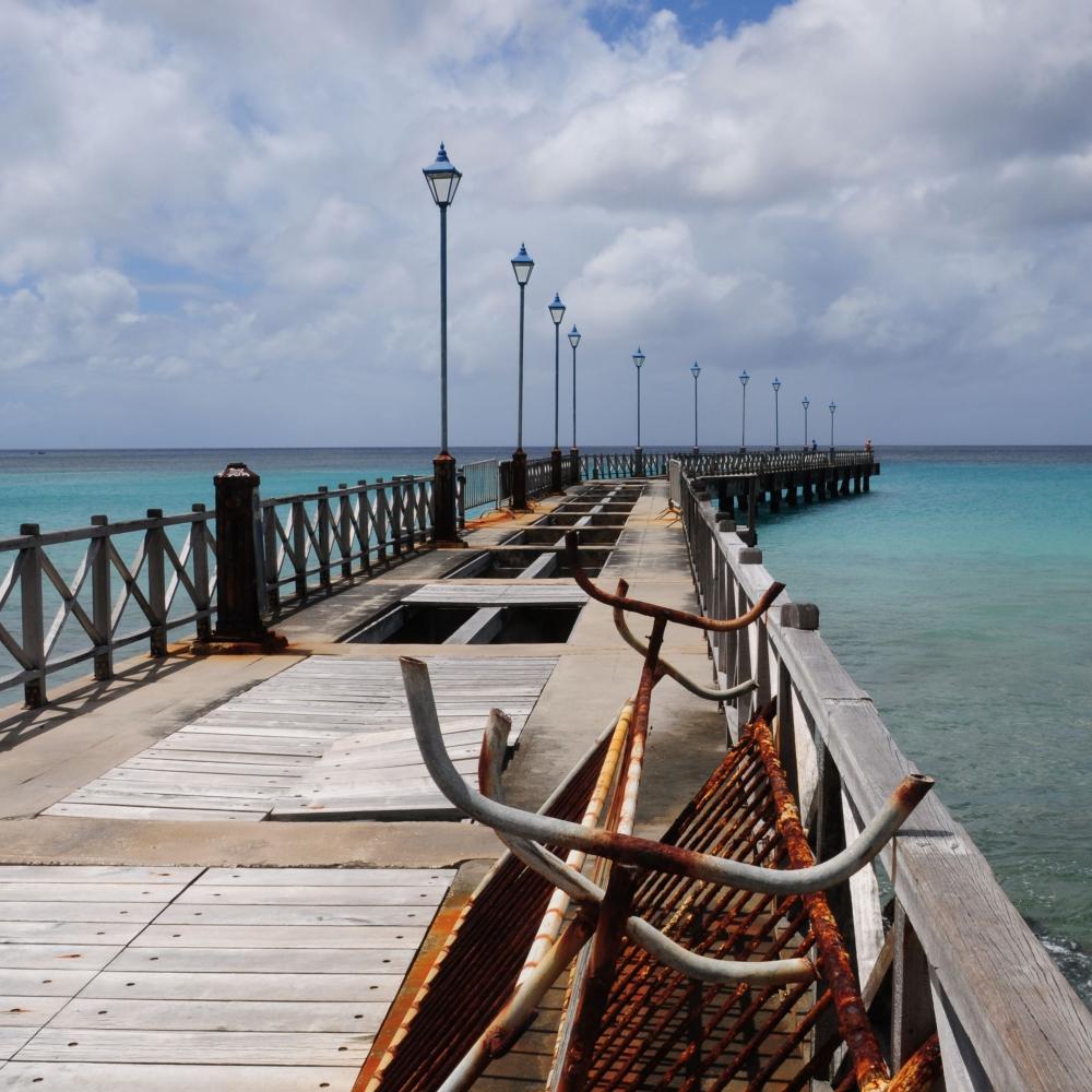 Pier Barbados Arthur Road Landscapes.jpg