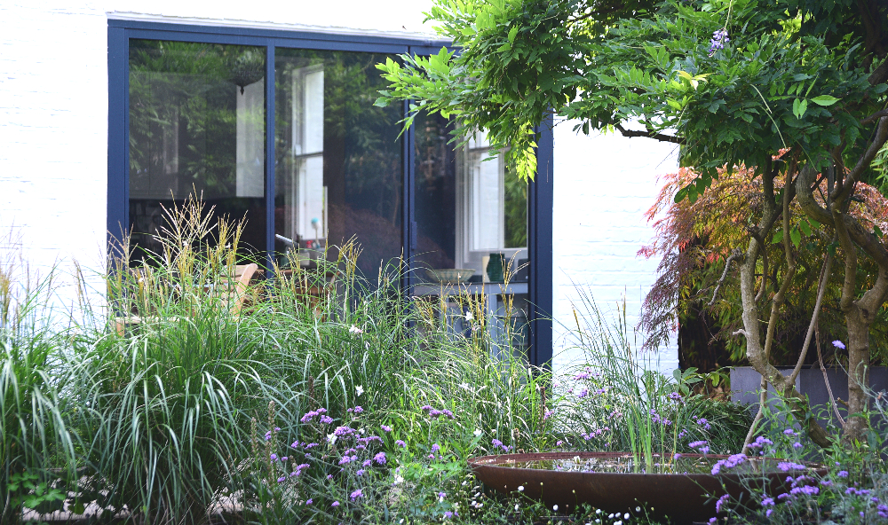 Teddington garden revamp 3 Arthur Road Landscapes.jpg