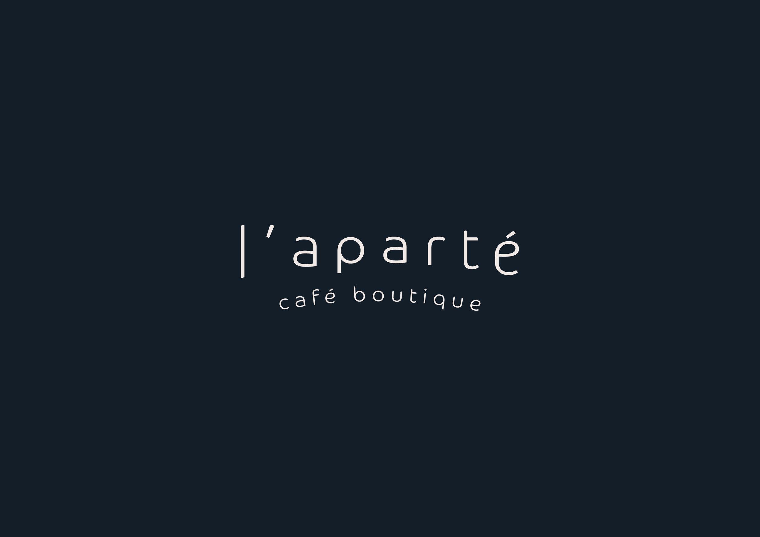 création graphique logotype l'aparté.jpg