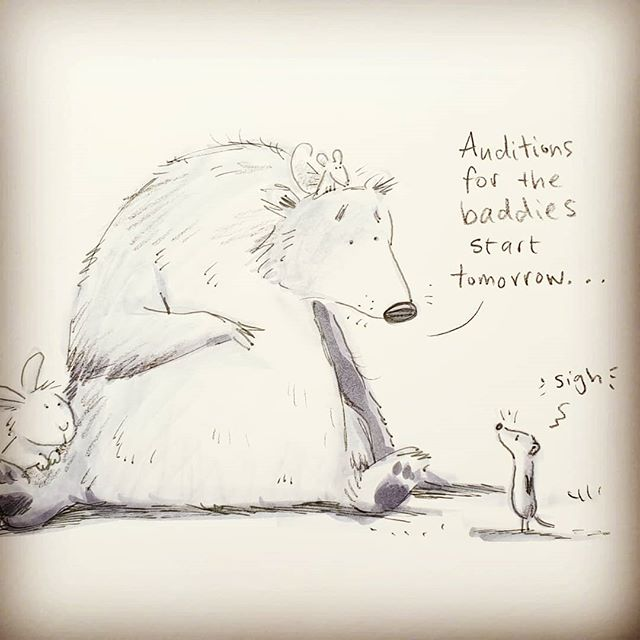 Ever wondered where all the weasels are in kids books? I have. Exploring the lack of diversity in kid lit from a slightly different angle today on my blog, My Life in Books.  www.timwarnes.com #timwarnes #mylifeinbooks . #weneeddiversebooks #weasel #weasels #picturebooks #diversity #diversitymatters #diversityandinclusion