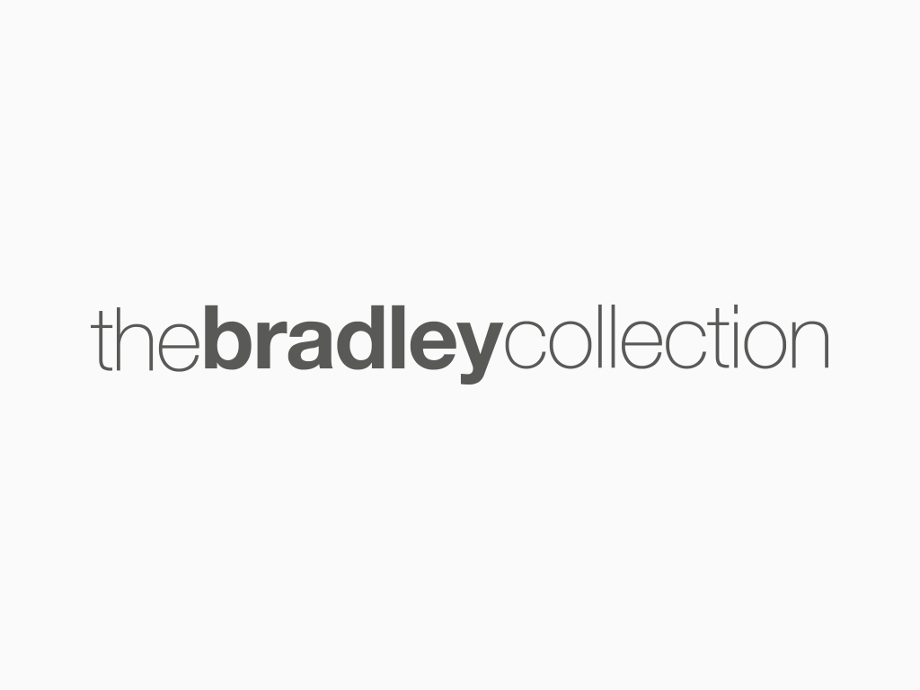 The Bradley Collection  has always been about thoughtful design, attention to detail, superb functionality and impeccable product quality.  For this, the brand is rightly famous.  The Bradley philosophy though, also encompasses a belief in providing a special, tailored, individual experience for its customers.