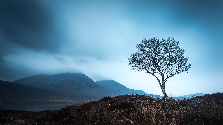 Torrin  - Isle of Skye - Scotland