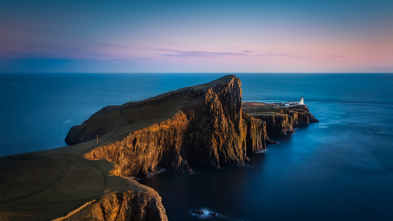 Nestpoint - Isle of Skye - Scotland