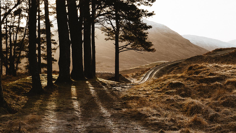 Scotland-Highland-Stob-Choire-Odhair