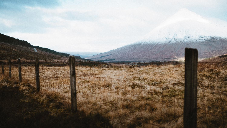 Scotland-Highland-West-Highland-Way