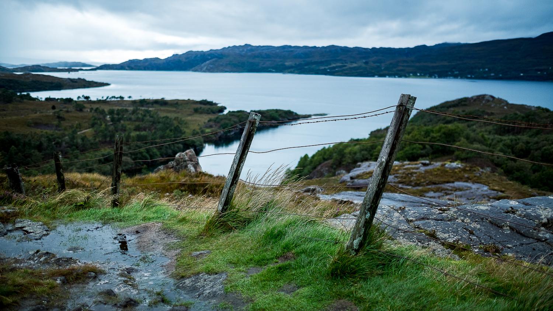 Scotland-Sutherland-Lochinver Road Trip Avec Jean Michel PDM