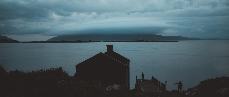 Scotland-Glencoe-Road Trip with Inti