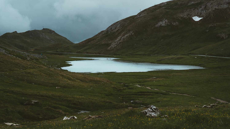France-Savoie-Termignon-Plan du Lac