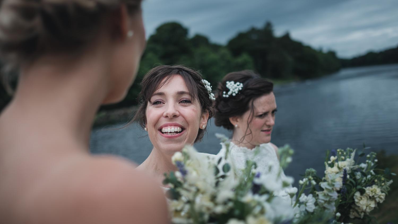 Scotland - Inverness - Ness Castle Lodge - Wedding - R+G