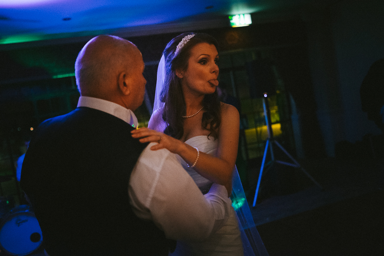 Scotland - Ayr - Wedding G+G