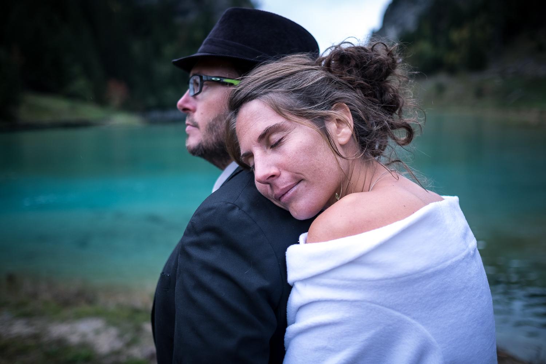 France - Courchevel - Wedding E&T