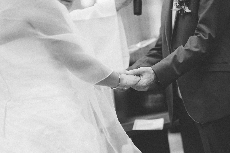 France - St-Germer-de-Fly - Wedding M+G