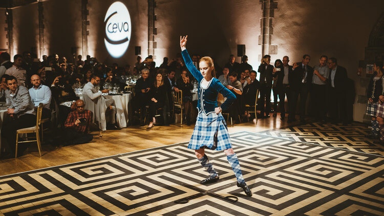 "Reportage photo pour  l'agence ""Experience Scotland"""
