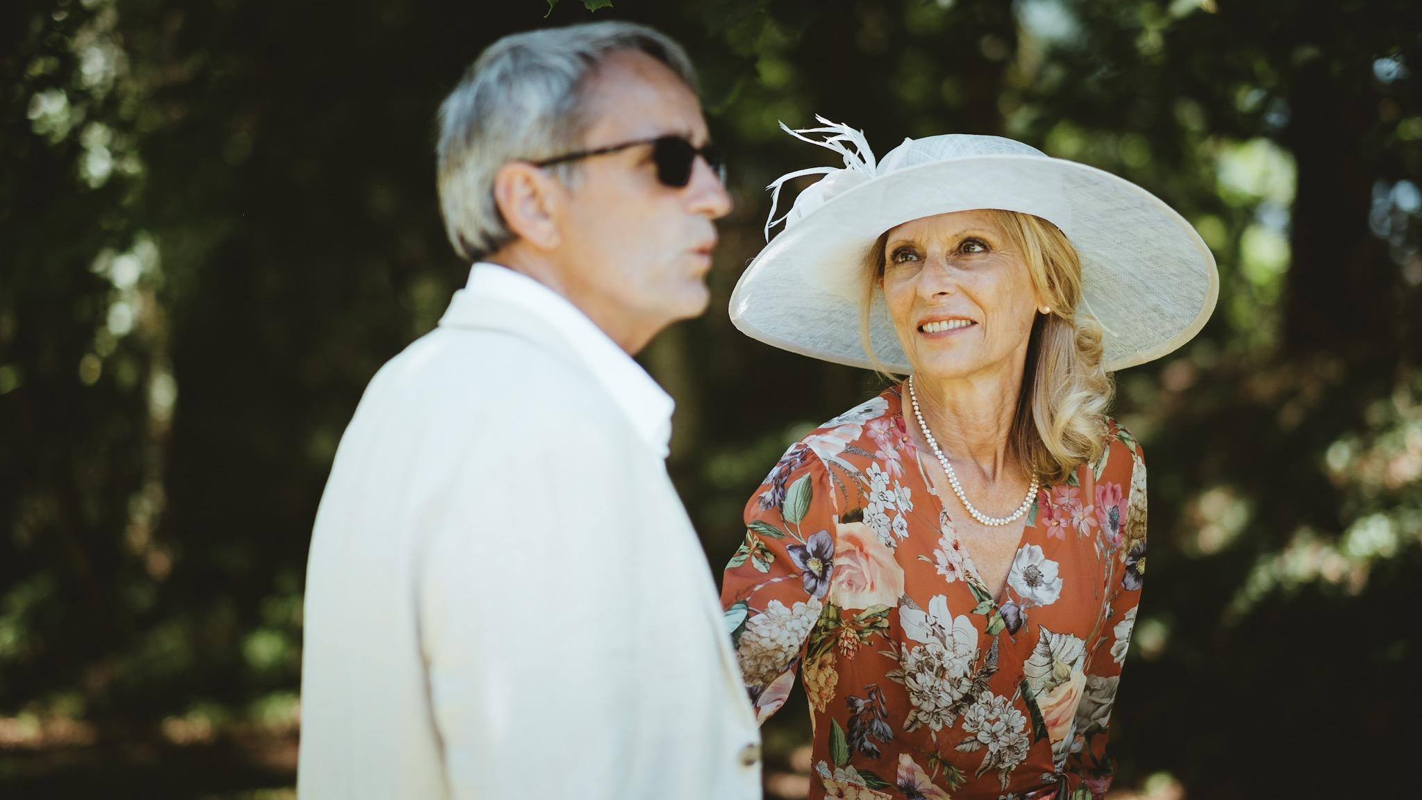 Mariage a Aix-les-Bains