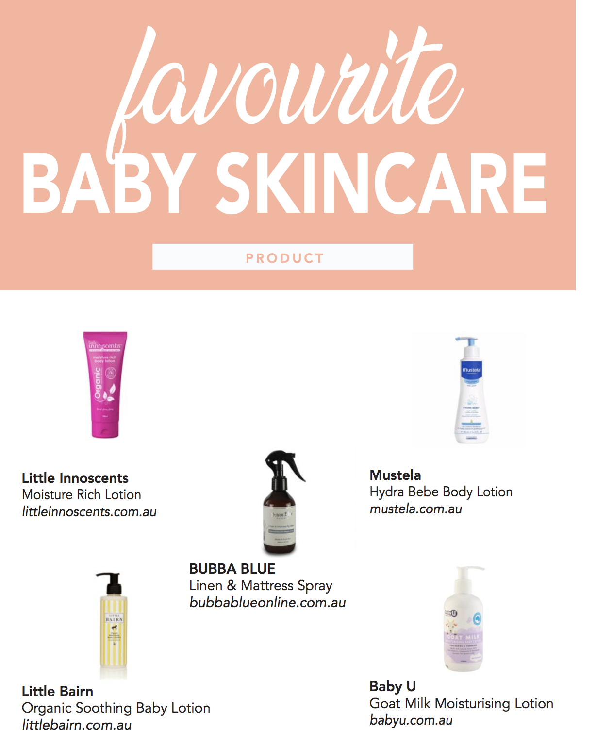 Little Bairn - We know our favorites very well, it's organic, no nasties, natural, gentle, and kind too!http://www.mychildmagazine.com.au/march-issue-special-edition-excellence-awards-2107-2/2018-excellence-award-pull-out-vote-now-final/